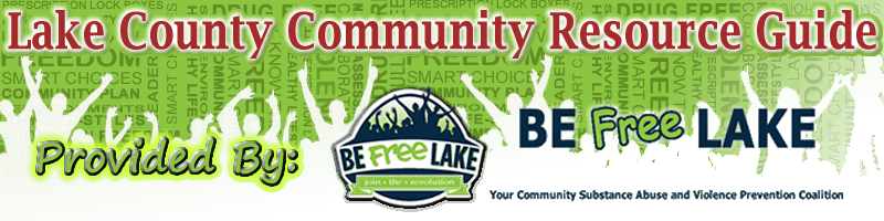 Lake County Community Resource Guide